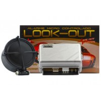 Bloqueador Look Out Block-40 C/ Led E Sirene