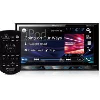 Dvd Player Pioneer Avh-X5880Tv Tela 7
