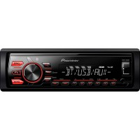 Som Automotivo Pioneer Mvh-288Bt Am Fm Bluetooth Usb