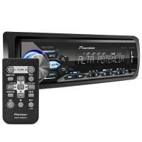 Mp3 Automotivo Pioneer Mvh-X288Fd Mixtrax Alta Potência