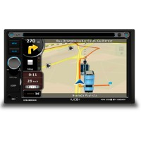 Central Multimídia Ucb Dm262Avn Tela 6.2 Gps Tvd Bluetooth