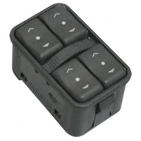 INTERRUPTOR DO VIDRO EL.CORSA 02>4PT.QUAD.E
